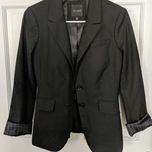 Size 4 The Limited Black Collection blazer
